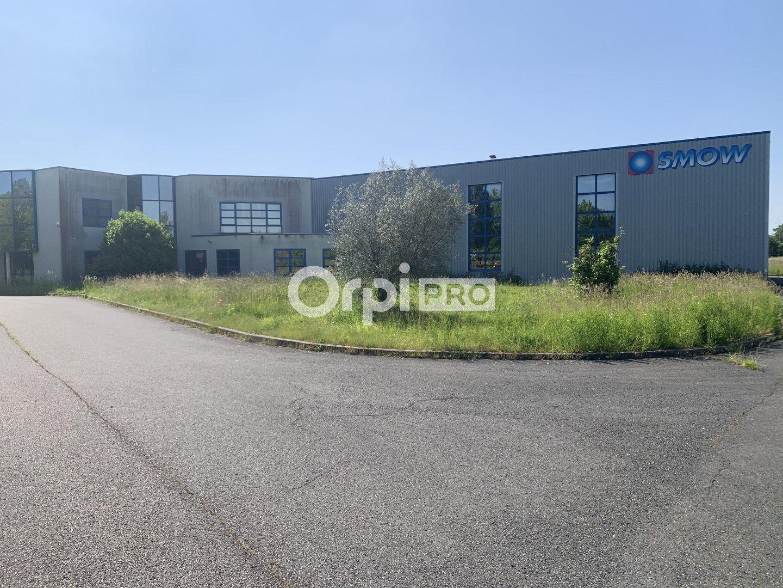 Local d'activité à vendre 0 2160m2 à Bresles vignette-4