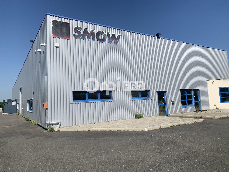 Local d'activité à vendre 0 2160m2 à Bresles vignette-6