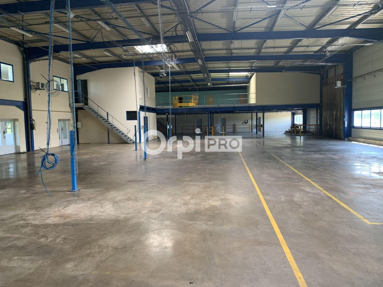 Local d'activité à vendre 0 2160m2 à Bresles vignette-7