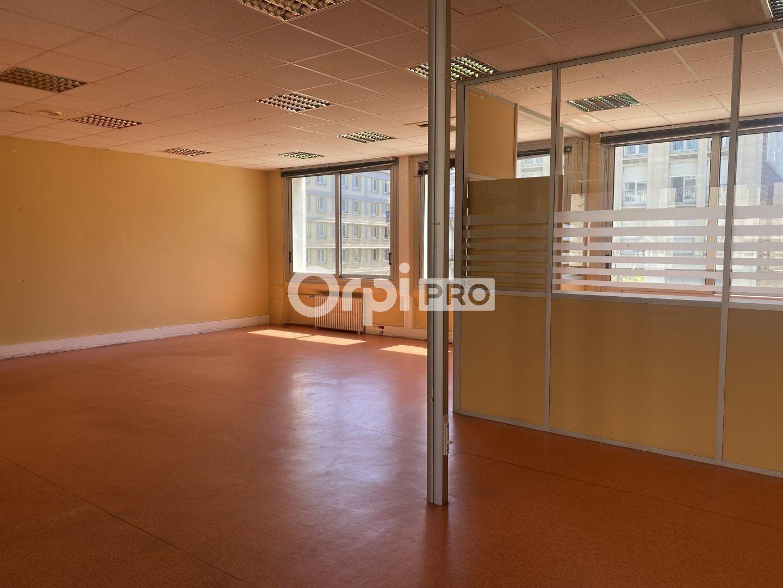 Bureau à vendre 0 650m2 à Le Havre vignette-5