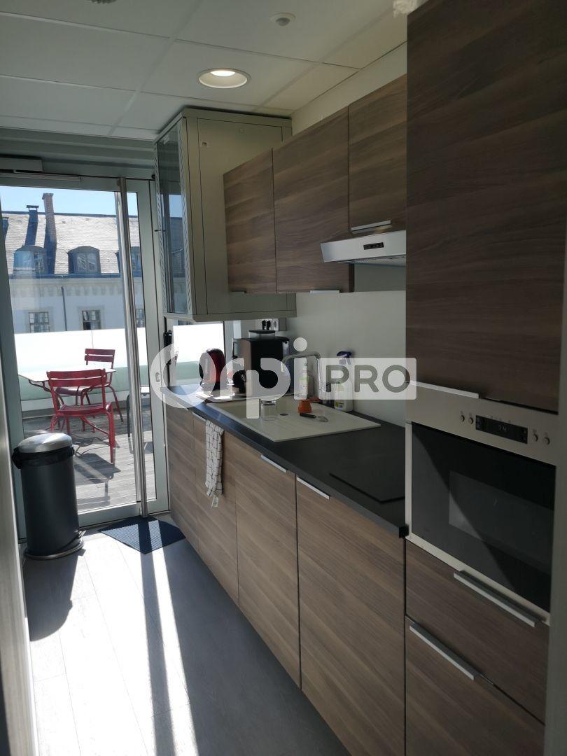 Bureau à louer 0 31.61m2 à Reims vignette-6