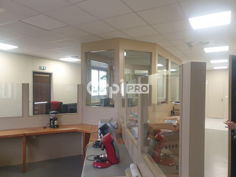 Bureau à louer 0 400m2 à Bergerac vignette-2