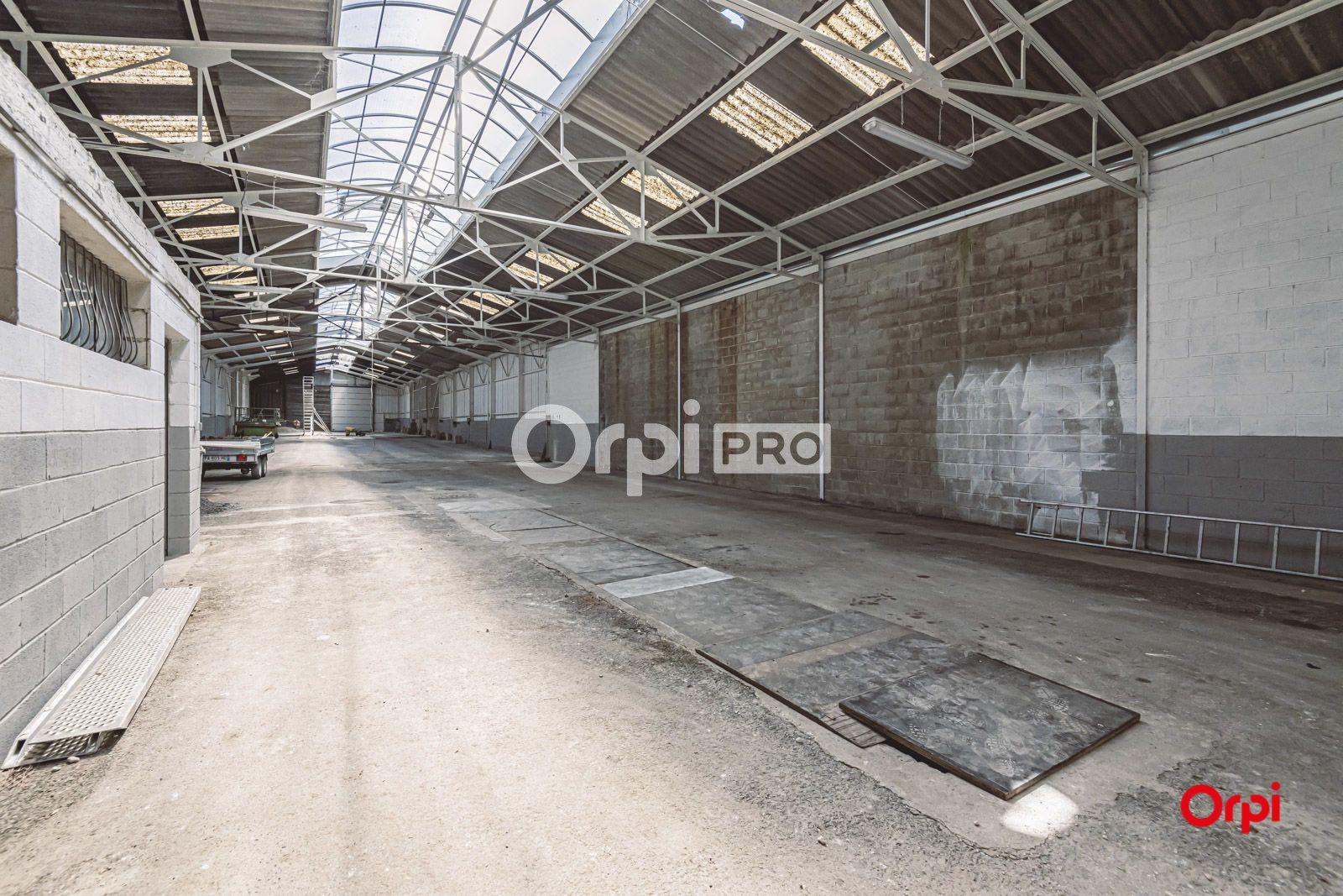Entrepôt à louer 0 1145m2 à Bétheny vignette-14