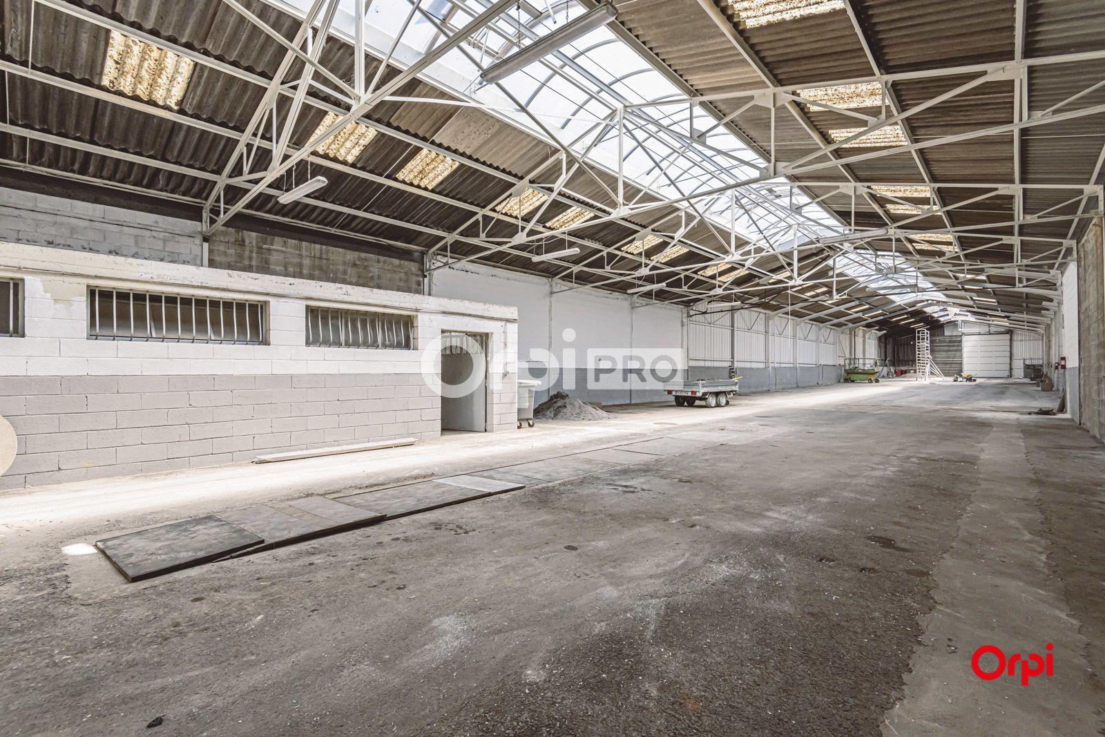 Entrepôt à louer 0 1145m2 à Bétheny vignette-9