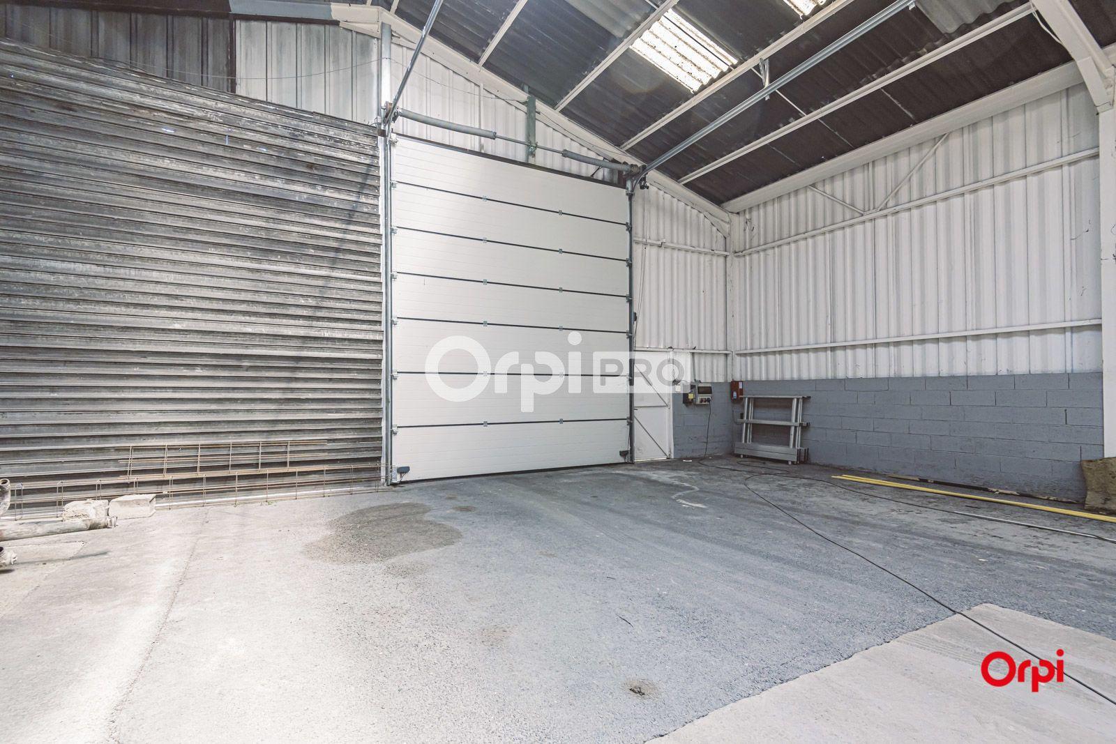 Entrepôt à louer 0 1145m2 à Bétheny vignette-18
