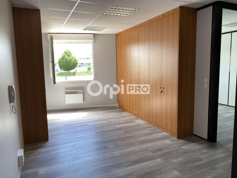 Bureau à vendre 0 65m2 à Nevers vignette-2