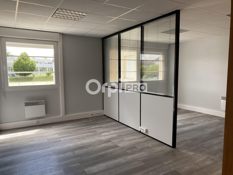 Bureau à vendre 0 65m2 à Nevers vignette-5