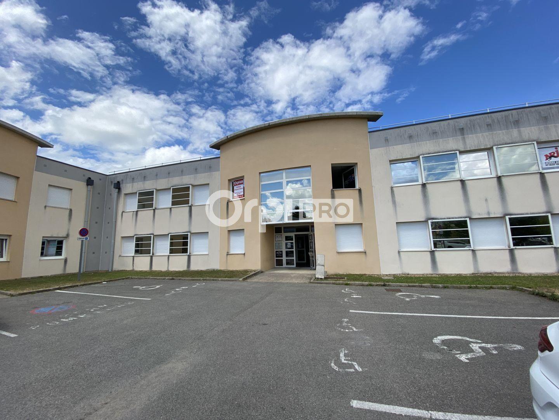 Bureau à vendre 0 65m2 à Nevers vignette-14