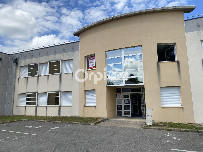 Bureau à vendre 0 65m2 à Nevers vignette-15