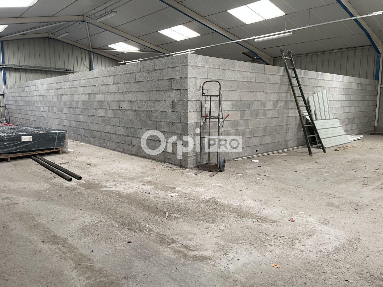 Entrepôt à louer 0 300m2 à Saint-Geours-de-Maremne vignette-3