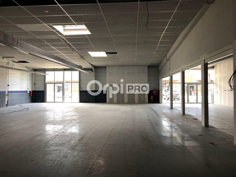 Local commercial à louer 0 991m2 à Mérignac vignette-3