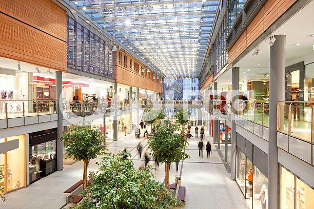 Local commercial à louer 0 125m2 à Mérignac vignette-1