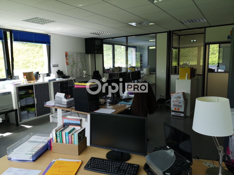 Bureau à louer 0 141m2 à Reims vignette-6