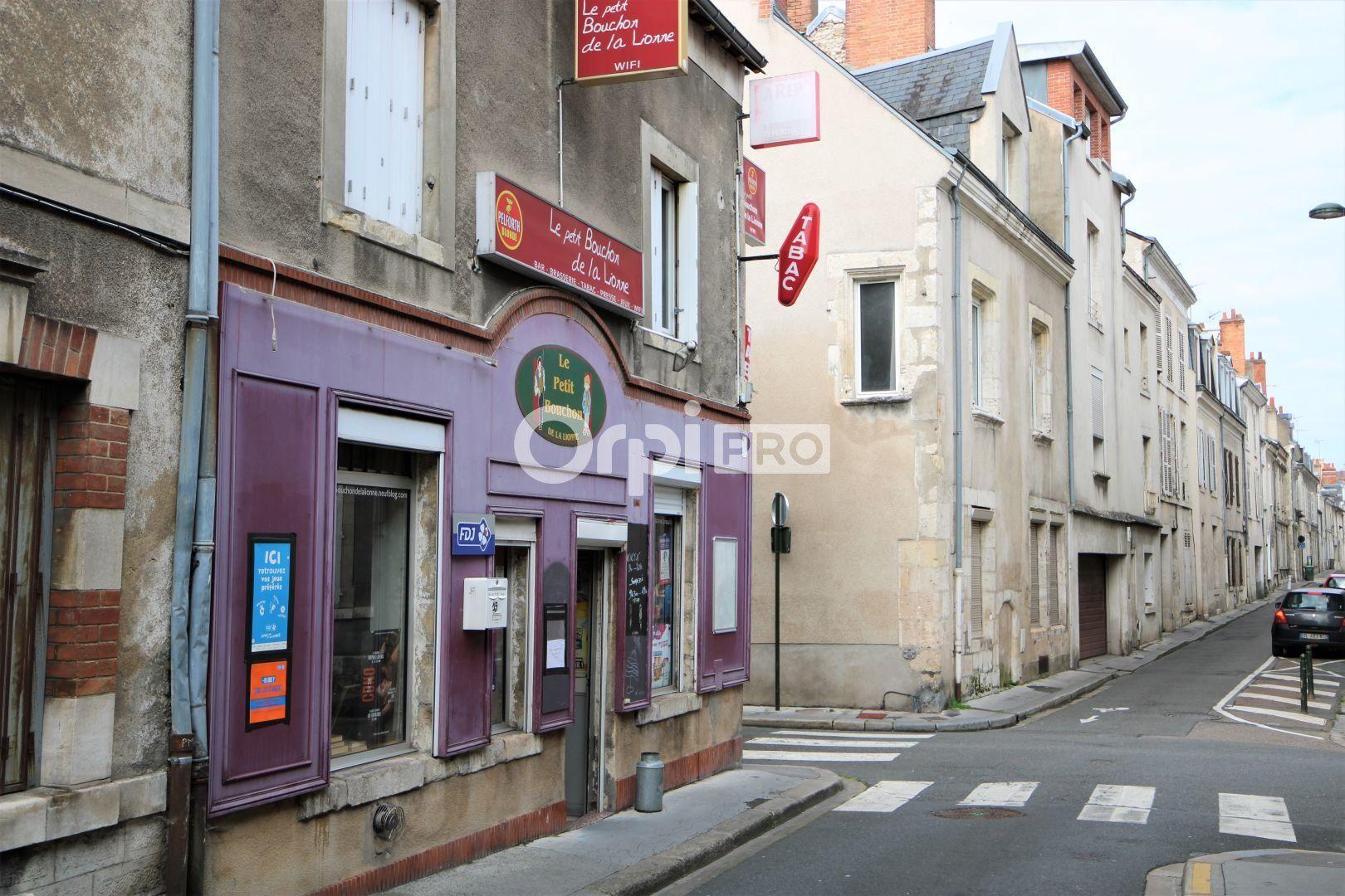 Fonds de commerce à vendre 0 50m2 à Orléans vignette-3