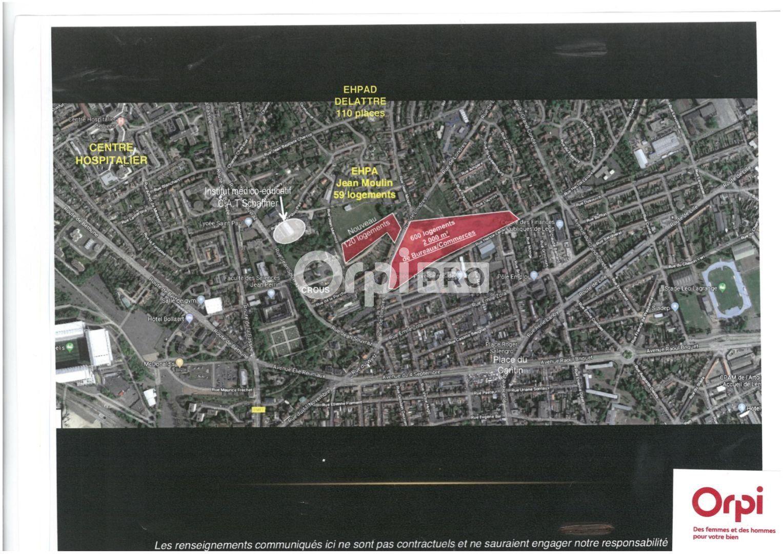 Local d'activité à louer 0 236m2 à Arras vignette-4