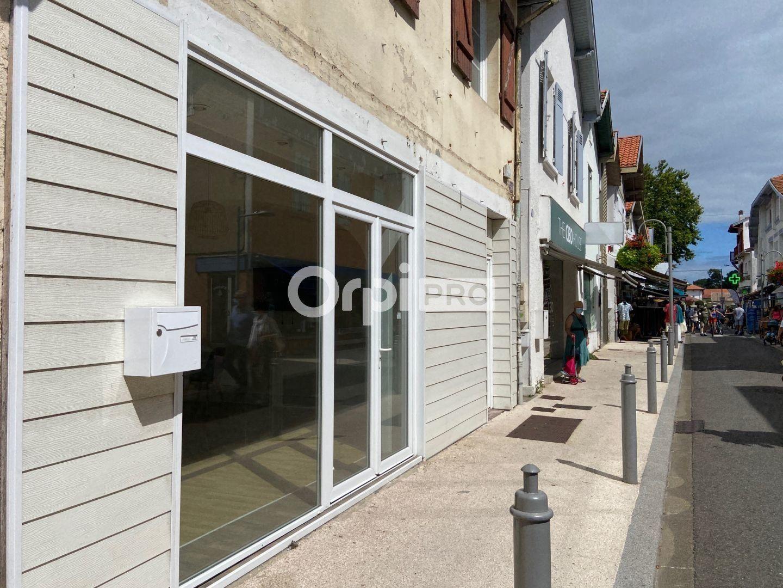 Local commercial à louer 0 45m2 à Capbreton vignette-2