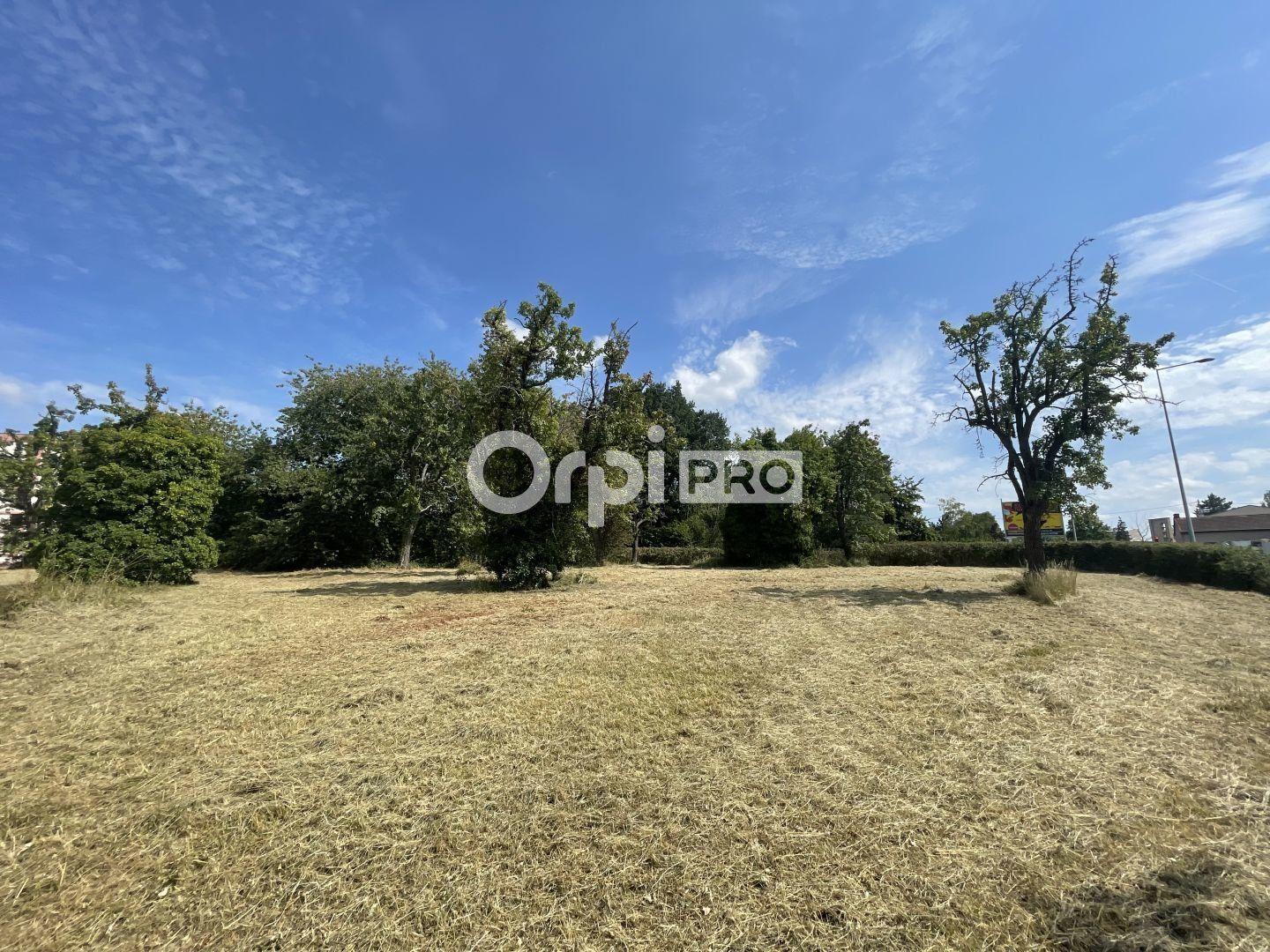 Terrain commercial à vendre 0 4611m2 à Montluçon vignette-1