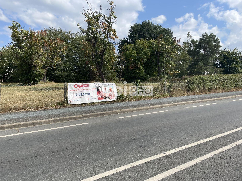 Terrain commercial à vendre 0 4611m2 à Montluçon vignette-2