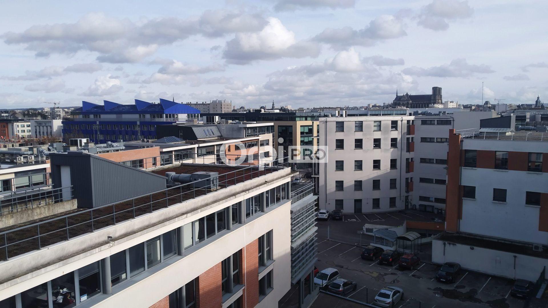 Bureau à louer 0 74.55m2 à Reims vignette-4