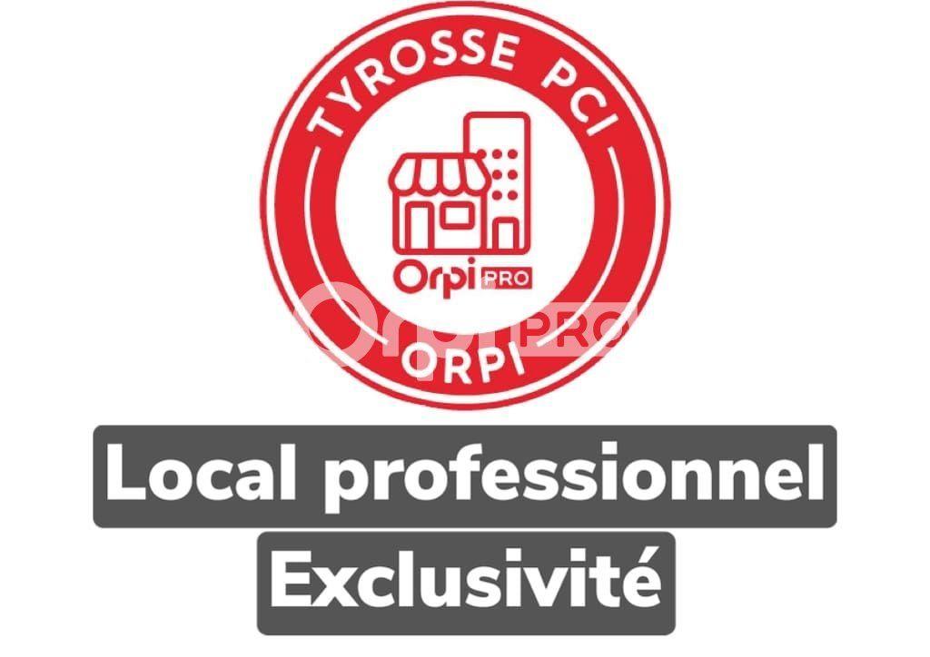 Local d'activité à vendre 0 70m2 à Saint-André-de-Seignanx vignette-2