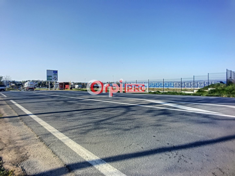 Terrain commercial à vendre 0 3300m2 à Montluçon vignette-4