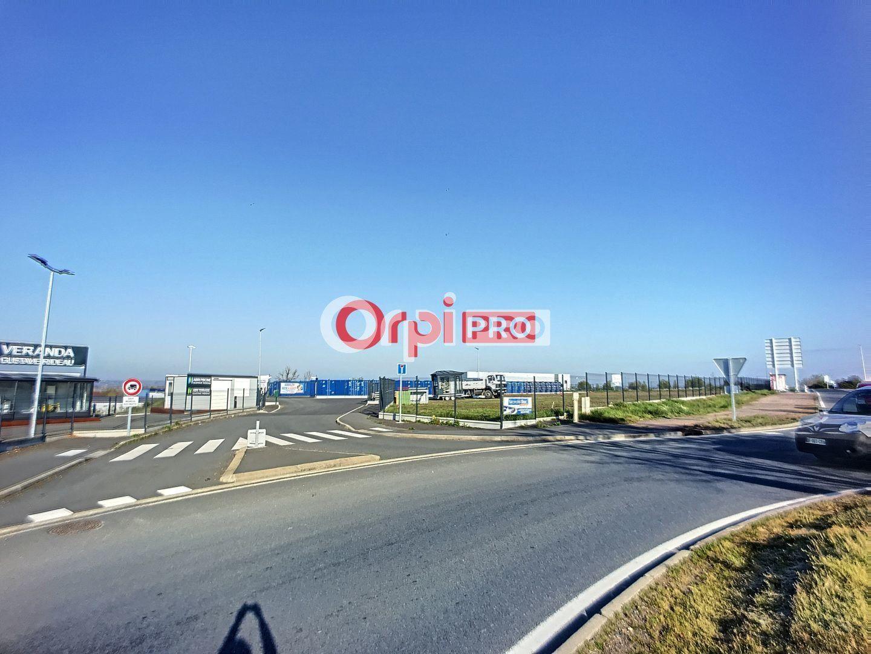 Terrain commercial à vendre 0 3300m2 à Montluçon vignette-3