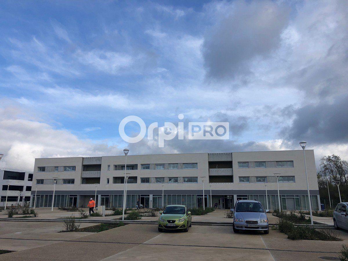 Local commercial à louer 165m2 à Villenave-d'Ornon
