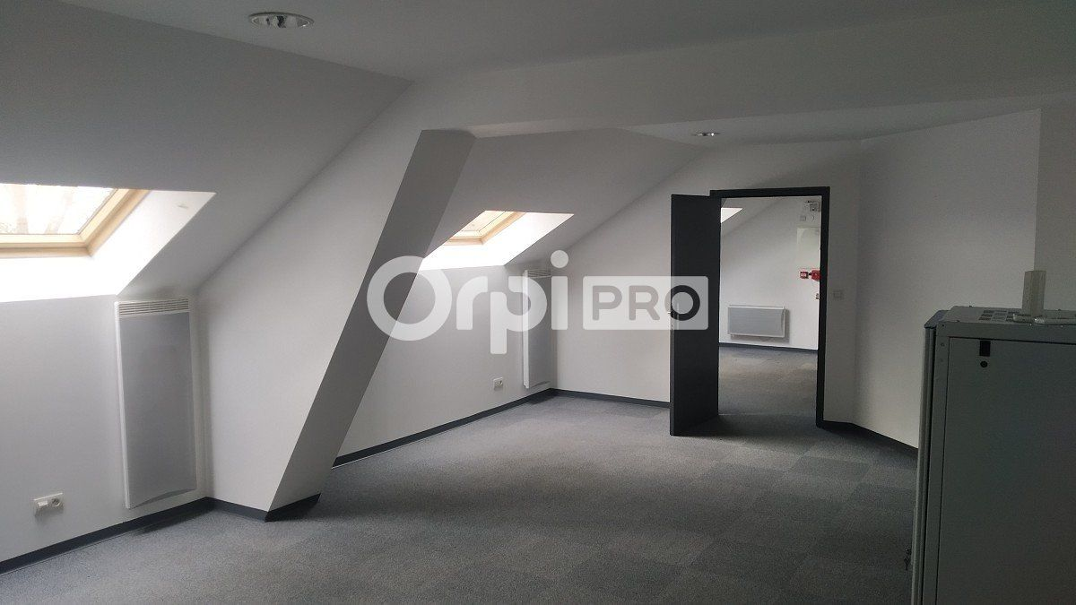 Bureau à louer 96m2 à Reims