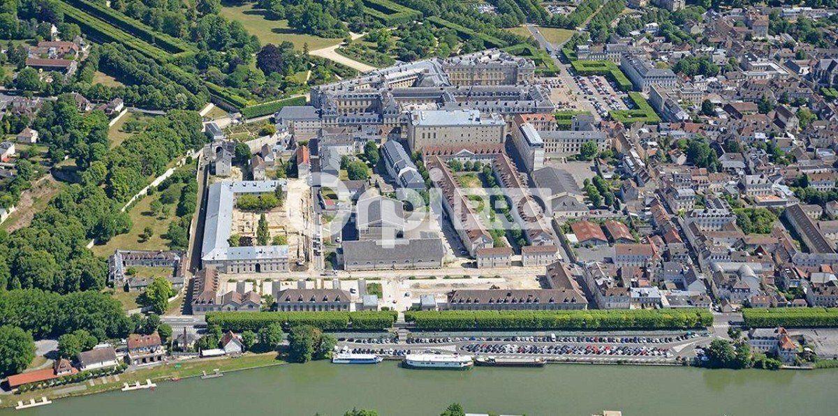 Local d'activité à vendre 118m2 à Compiègne