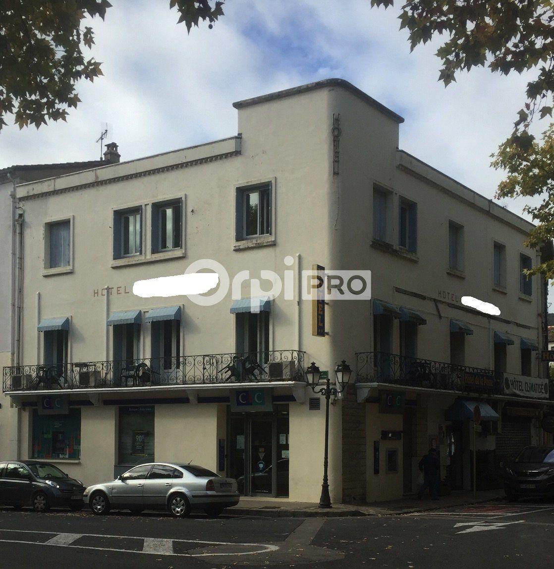 Fonds de commerce à vendre 650m2 à Montpellier