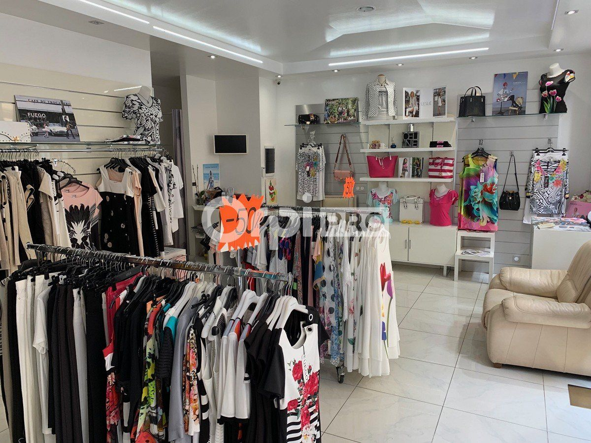 Local commercial à vendre 70m2 à Nice