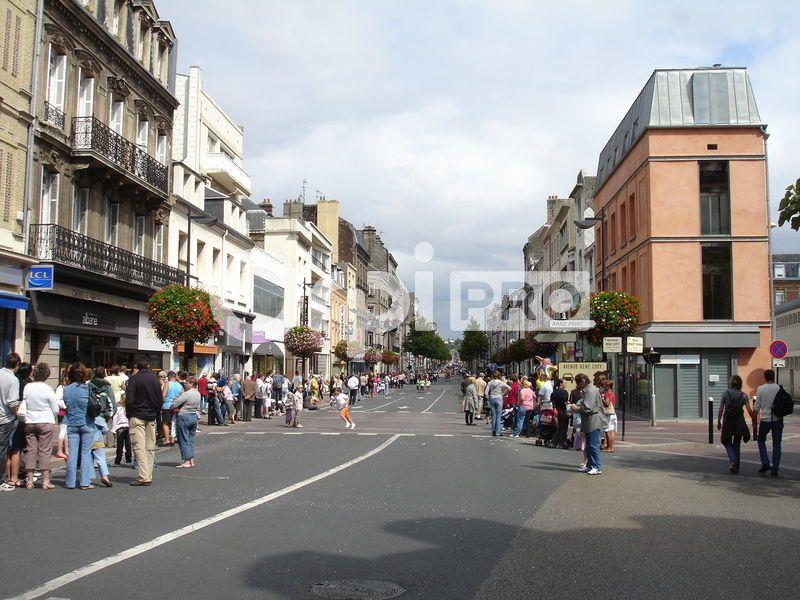 Local commercial à louer 106m2 à Le Havre
