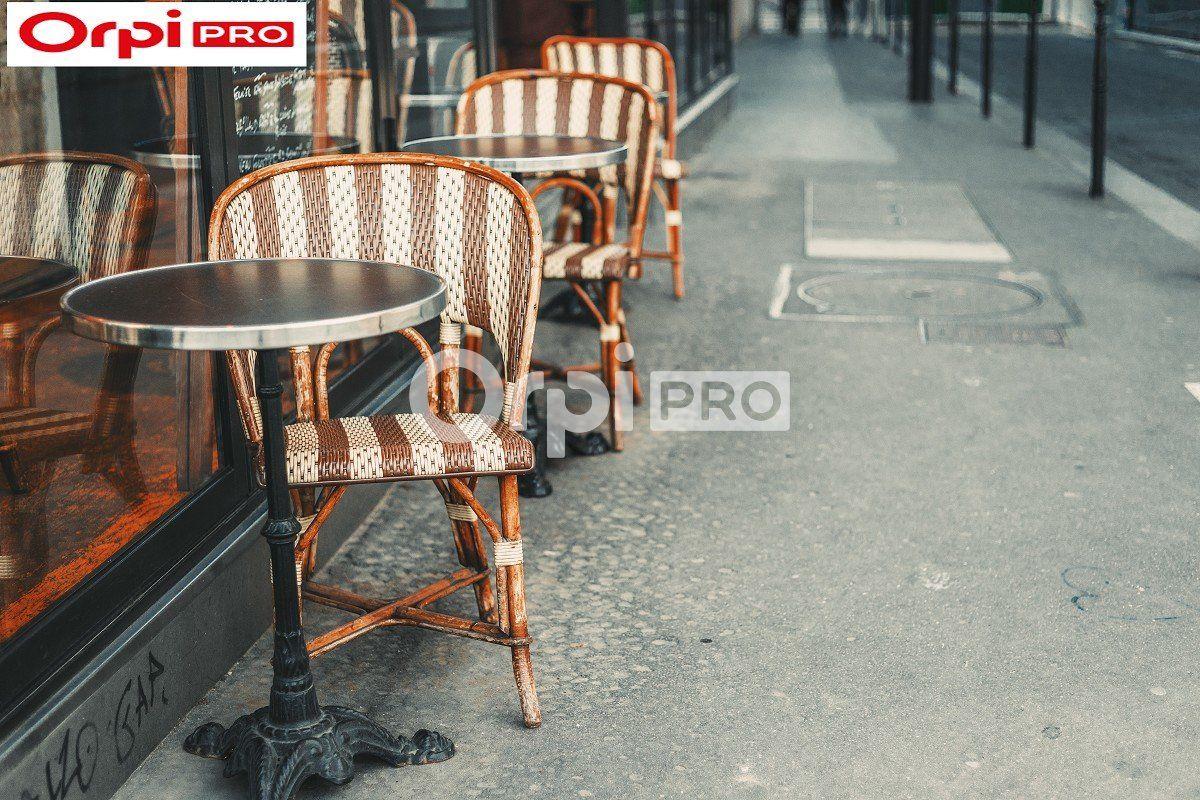 Fonds de commerce à vendre 400m2 à Cosne-Cours-sur-Loire