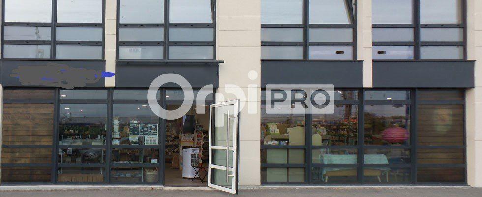 Local commercial à vendre 140m2 à Compiègne