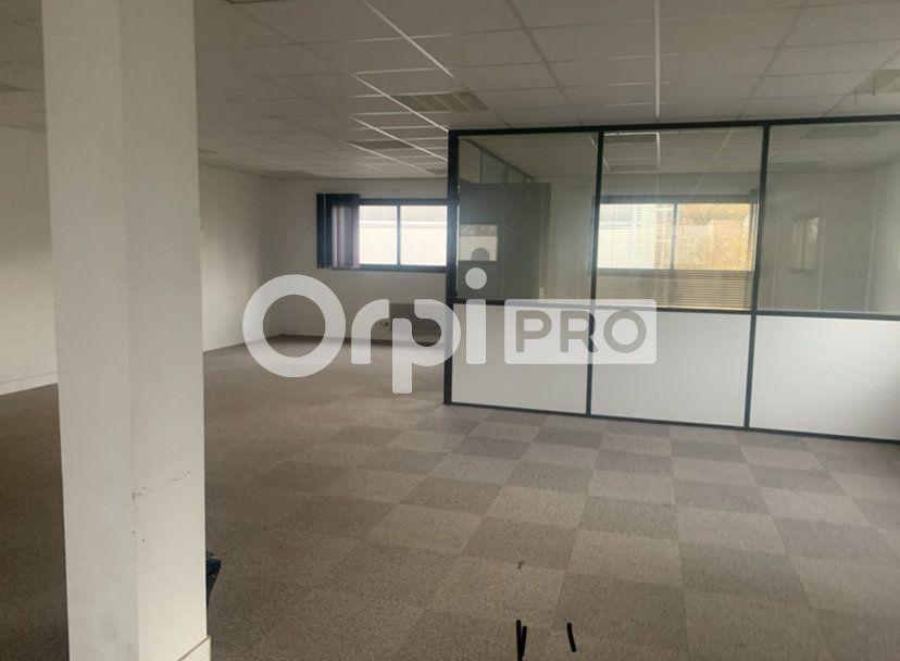 Bureaux à louer 138m2 à Le Havre