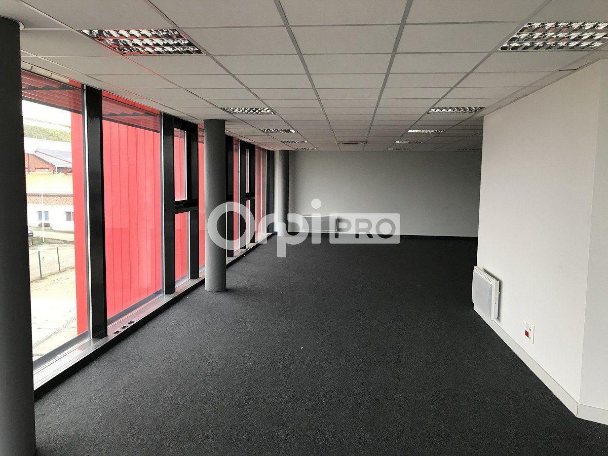 Bureaux à louer 120m2 à Le Havre