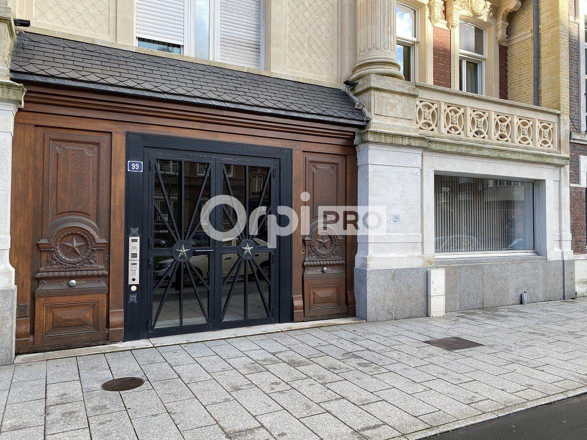 Bureaux à louer 63m2 à Le Havre