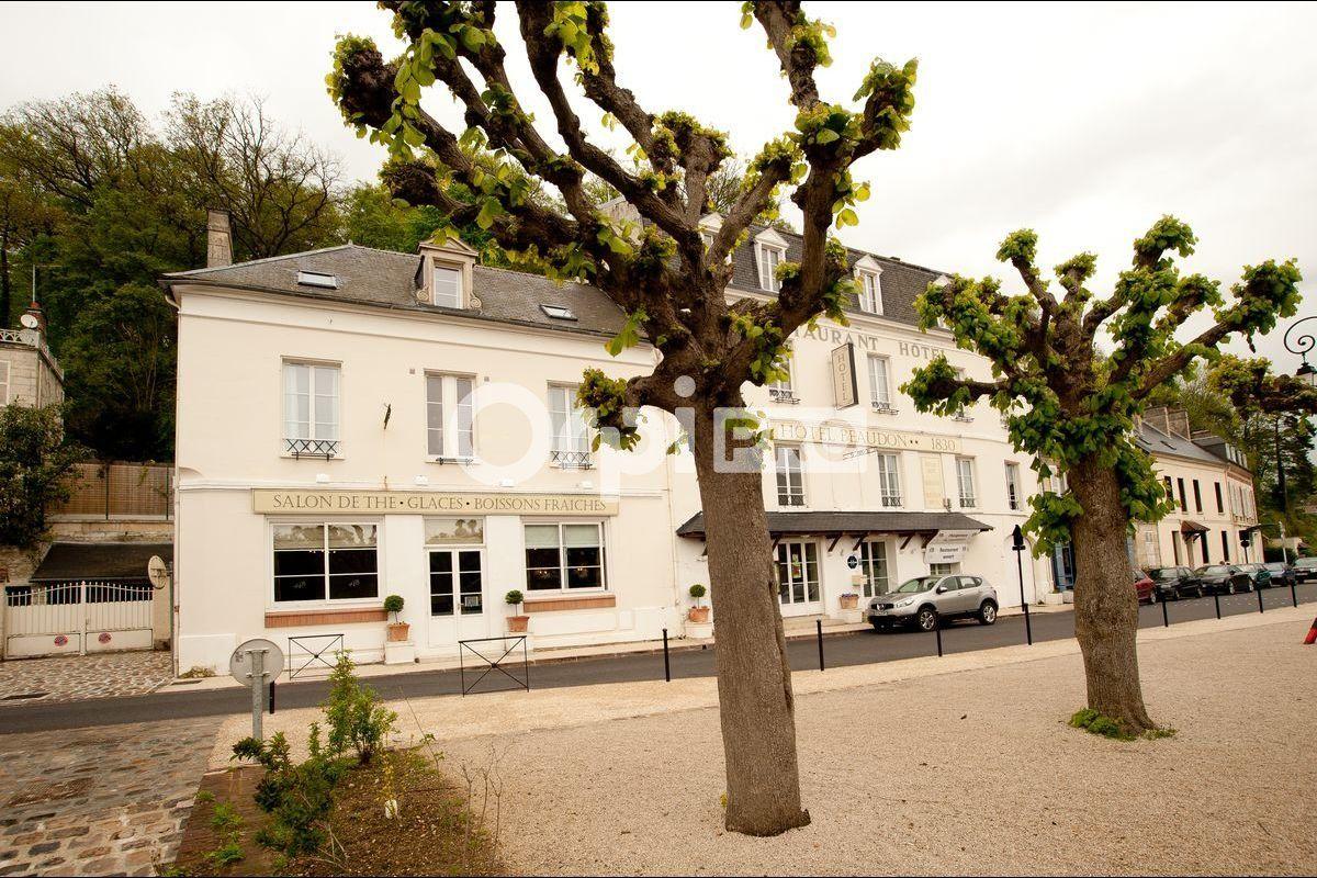 Fonds de commerce à vendre 590m2 à Compiègne