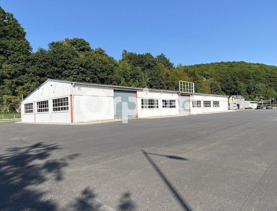 Local d'activité à vendre 1150m2 à Lillebonne