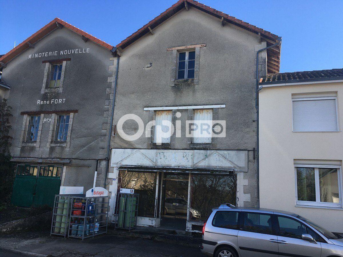 Local commercial à vendre 287m2 à L'Isle-Jourdain