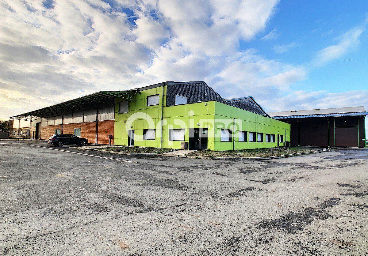Terrain commercial à vendre 6300m2 à Orléans