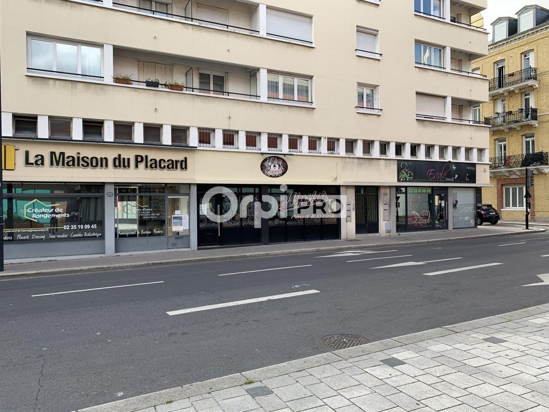 Local commercial à louer 120m2 à Le Havre
