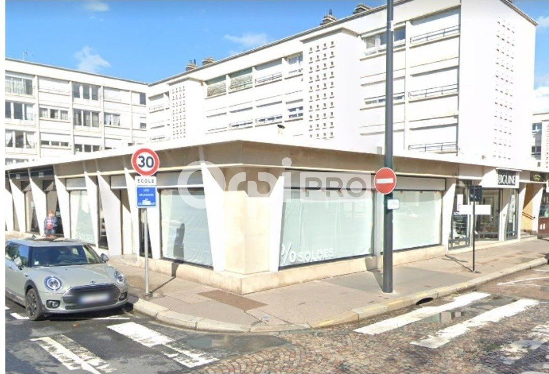 Local commercial à louer 100m2 à Le Havre