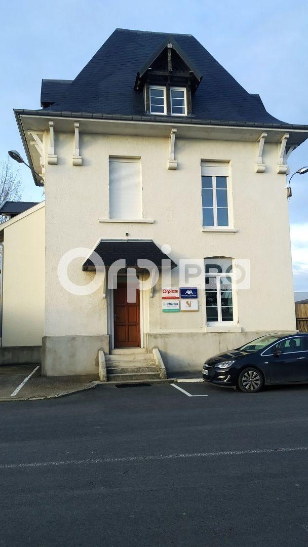 Bureau à louer 19m2 à Reims