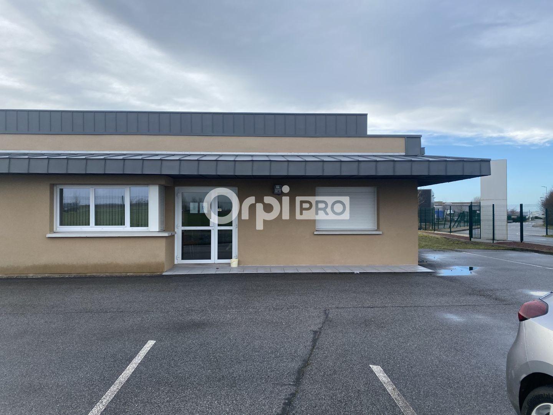 Local d'activité à vendre 696m2 à Dieppe