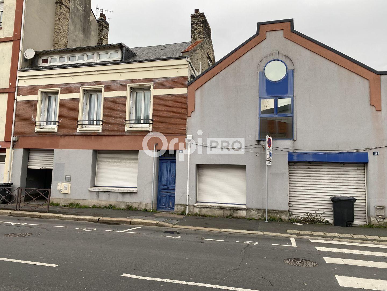 Local d'activité à vendre 650m2 à Le Havre
