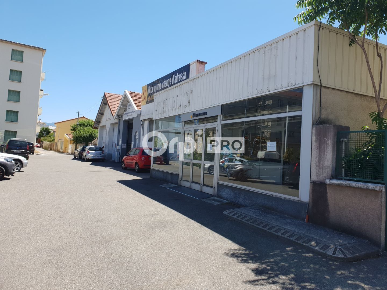 Local d'activité à vendre 1200m2 à Bourg-de-Péage