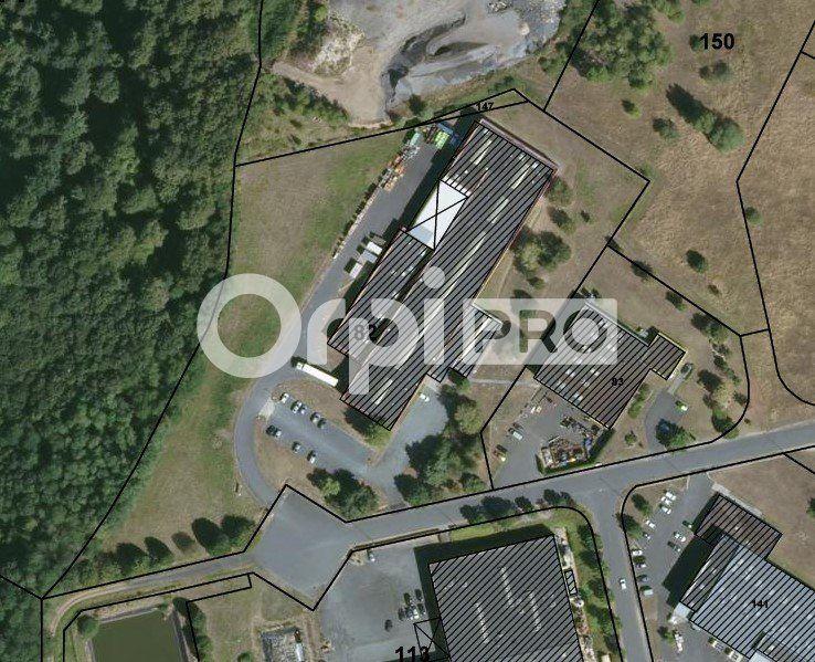 Local d'activité à louer 3985m2 à Montluçon