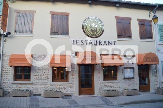 Fonds de commerce à vendre 396.03m2 à Villars-les-Dombes
