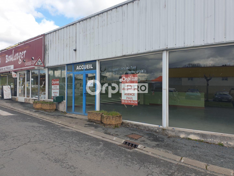 Local commercial à louer 320m2 à Creysse